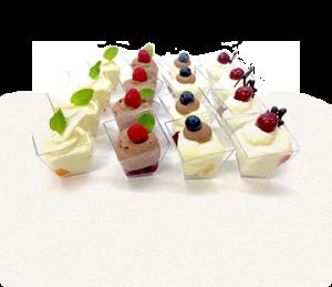 Słodkie stoły