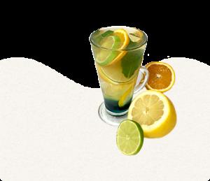 Napoje
